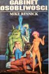 Gabinet osobliwości - Mike Resnick