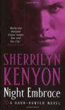Night Embrace (Dark-Hunter, #3) - Sherrilyn Kenyon