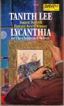 Lycanthia - Tanith Lee