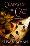 Claws of the Cat - Susan Spann