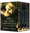 The Zoey Chronicles: The Complete Collection (Vol. 1-4) - Sophia Gray