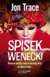 Spisek Wenecki - Jon Trace