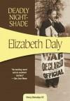 Deadly Nightshade: Henry Gamadge #2 - Elizabeth Daly