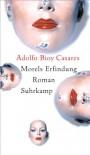 Morels Erfindung - Adolfo Bioy Casares, René Strien, Gisbert Haefs