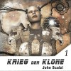 Krieg der Klone - John Scalzi,  Matthias Lühn