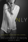 Only - HelenKay Dimon