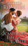 Scandalous Ever After (Romance of the Turf) - Theresa Romain