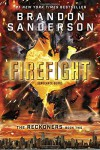 Firefight (The Reckoners) - Brandon Sanderson