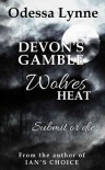 Devon's Gamble - Odessa Lynne