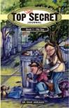 Sam's Top Secret Journal: Book One - We Spy - Sean  Adelman