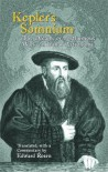 Somnium: The Dream, or Posthumous Work on Lunar Astronomy - Johannes Kepler