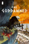 The Goddamned Volume 1: Before The Flood - Jason Aaron