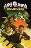 Soul of the Dragon - Kyle Higgins