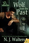 Wolf from the Past (Salvation Pack) - N.J. Walters