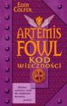 Artemis Fowl Kod wieczności - Eoin Colfer, Kopeć-Umiastowska Barbara