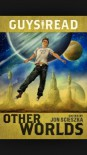Guys Read:  Other Worlds - Rick Riordan