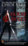 House Rules  - Chloe Neill