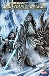 Obi-Wan & Anakin (2016) #1 (of 5) - Marco Checchetto, Charles Soule