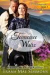Tennessee Waltz - Trana Mae Simmons