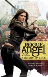 Library of Gold (Rogue Angel) - Alex Archer