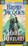 High Rhulain - Brian Jacques
