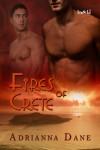 Fires of Crete - Adrianna Dane