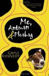 Me, Antman & Fleabag - Gayle Kennedy