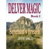 Sanctum's Breach (Delver Magic, #1) - Jeff Inlo