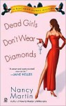Dead Girls Don't Wear Diamonds (Blackbird Sisters Series #2) -