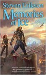 Memories of Ice (Malazan Book of the Fallen Series #3) -