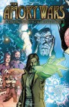 The Amory Wars: In Keeping Secrets Of Silent Earth: 3 Vol. 1 (Armory Wars) - Claudio Sanchez, Peter David