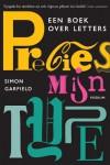 Precies mijn type: een boek over letters - Simon Garfield