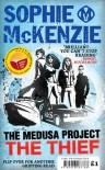 World Book Day 2010 Flipbook: shrink wrap pack 50: Medusa Project: The Thief / Walking the Walls - Sophie McKenzie;Chris Higgins