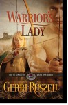 Warrior's Lady (The Stones of Destiny, #3) - Gerri Russell