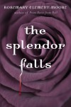 The Splendor Falls - Rosemary Clement-Moore