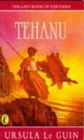 Tehanu - Ursula K. Le Guin