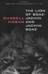 Lion Of Boaz-Jachin And Jachin-Boaz (Bloomsbury Paperbacks) - Russell Hoban