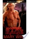 Alcandian Rage - Mary Wine
