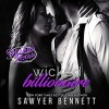 Wicked Billionaire (The Wicked Horse Vegas #8) - Lance Greenfield, Sawyer Bennett, Kirsten Leigh