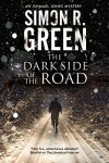 The Dark Side of The Road: A country house murder mystery with a supernatural twist - Simon Green