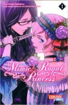 Mimic Royal Princess, Band 1 -