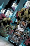 Guardians of the Galaxy #26 - Brian Michael Bendis