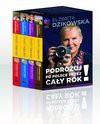 Groch i kapusta Podróżuj po Polsce przez cały rok Pakiet 4 tomów - Elżbieta Dzikowska