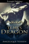 Tor's Dragon - Angelique Voisen