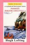 Podróże Doktora Dolittle - Hugh Lofting