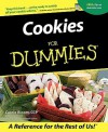 Cookies for Dummies - Carole Bloom