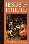 Jesus as Friend - Salvatore Canals