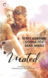 Mated: Saving His Wolf - Wolf Summer - Drawn to the Wolves - Kerry Adrienne, Shari Mikels, Sionna Fox