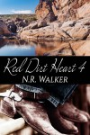 Red Dirt Heart 4 - N.R. Walker