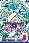 Knights of The Zodiac (Saint Seiya), Volume 6: Resurrection! - Masami Kurumada